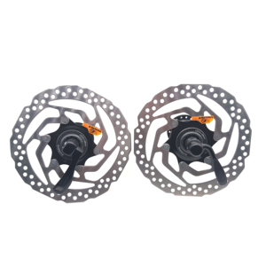 Image 3 - M495 rower górski centrum blokada 36 H 36 otwory rower MTB piasty garnitur dla wirniki hamulcowe RT20 RT54 160mm lepiej niż m475