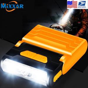 Портативный светодиодный налобный фонарь ZK20, перезаряжаемый, легкий, водонепроницаемый, с датчиком, для рыбалки, бейсболки, Прямая поставка