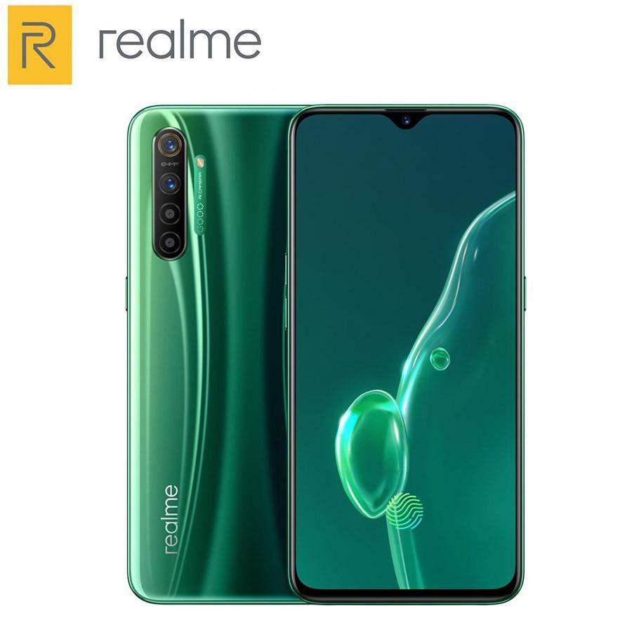 New Original Realme X2 8GB RAM 128GB ROM Mobile Phone Snapdragon 730G 6.4