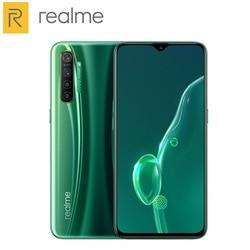 Versione di Ue Realme X2 8 Gb 128 Gb 64MP Mobile Del Telefono Snapdragon 730G Octa Core 6.4 Nfc 64MP quad Camera 32MP Anteriore Smartphone