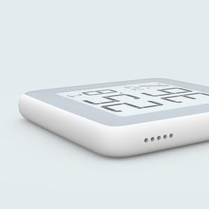 Image 4 - Youpin Hygrometer Digital Thermometer Weather Station Original Smart Electronic Temperature Humidity Sensor Moisture Meter