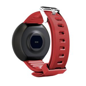 Image 5 - D18 ciśnienia krwi tętno Smartwatch kolorowy ekran inteligentny zegarek fitness smart watch IP65 wodoodporna bransoletka
