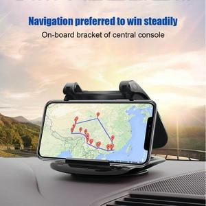 Universal Car Dashboard Phone