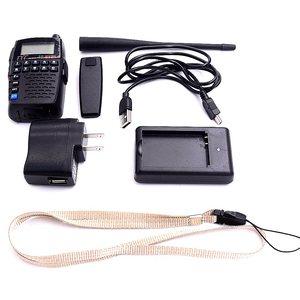 Image 5 - TYT UV 3R Dual Band שתי דרך רדיו VOX VHF/UHF נייד חזיר משדר מיני מכשירי קשר מהדר לקזז חיצוני אינטרקום