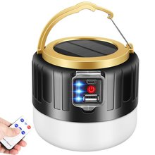 Remote-Control-Light Solar Rechargeable Led Electric-Display Environmental-Protection