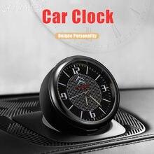 Décoration d'horloge de voiture, Clip de sortie d'air, autocollant pour citroën c1 c2 c3 c4 c5, accessoires de style et d'intérieur, offre spéciale