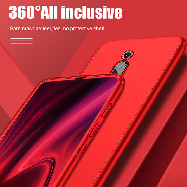 360 Full Cover Shockproof Case For Huawei P30 P20 P10 P40 Lite Mate 10 20 30 Pro Case Y5 Y6 Y7 Prime P Smart 2019 Protection Bag 3