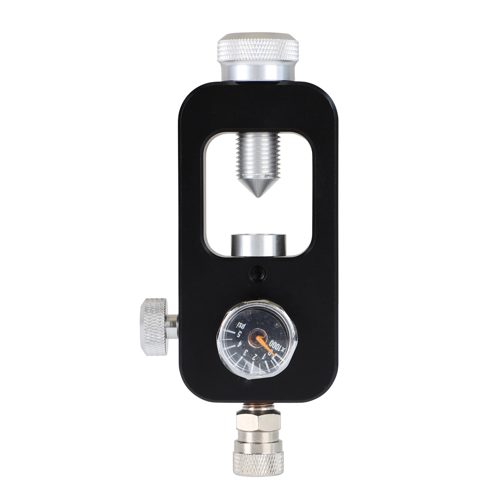 Paintball Accessories Scuba Mini Oxygen Bottle Underwater Breathing Apparatus Swimming Equipment Breathing Oxygen Tank