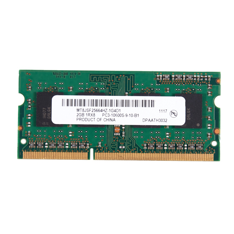 2GB 4GB DDR3 1600Mhz 1333Mhz SO-DIMM DDR3L DDR3 1.35/1.5V Memory Ram Memoria Sdram for Laptop Notebook
