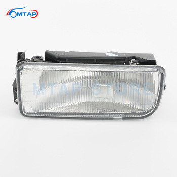 Fog Light Front Bumper Lamp For BMW E36 320 323 325 328 M3 Year 1992 1993 1994 1995 1996 1997 1998 Fog Lamp Without Blulb image