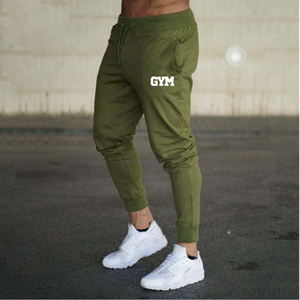 Jogging Trousers Homme Sport Pants Men Fitness Running Pants Sports Tights Gym Training Skinny Leggings Mens Joggers Sweatpants