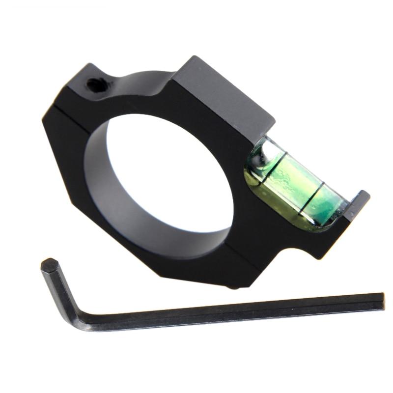 Riflescope-11mm-20mm-25-4mm-30mm-34mm-Spotting-Airgun-Ring-Bubble-Spirit-Level-Balance-Pipe-Airsoft