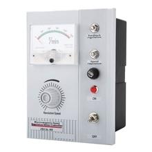 Jd1A-40 Ac Motor Speed Controller 15-40Kw Dc 90V 5A Motor Speed Pinpoint Regulator 132-1320Rpm Controller Ip55 Dustproof CNIM Ho