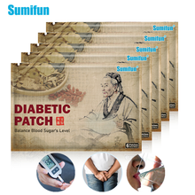 48/72/90 pcs Herbal Diabetes Patches For Stabilizes Blood Sugar Level Balance Blood Glucose Diabetic Treatment Medical Plaster