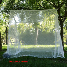 Large White Camping Mosquito Net Indoor Outdoor Storage Bag Insect Tent Mosquito Net Indoor Outdoor Storage