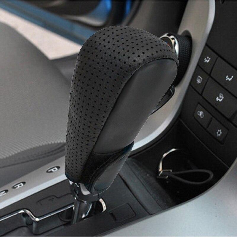 Auto Accessories Gear Knob compatible with Kia
