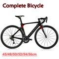 13 цветов T1000 Colnago Concept полный велосипед с UTLEGRA R8010 Groupset 50 мм углеродная колесная установка 23 мм ширина Novatec A271 ступицы