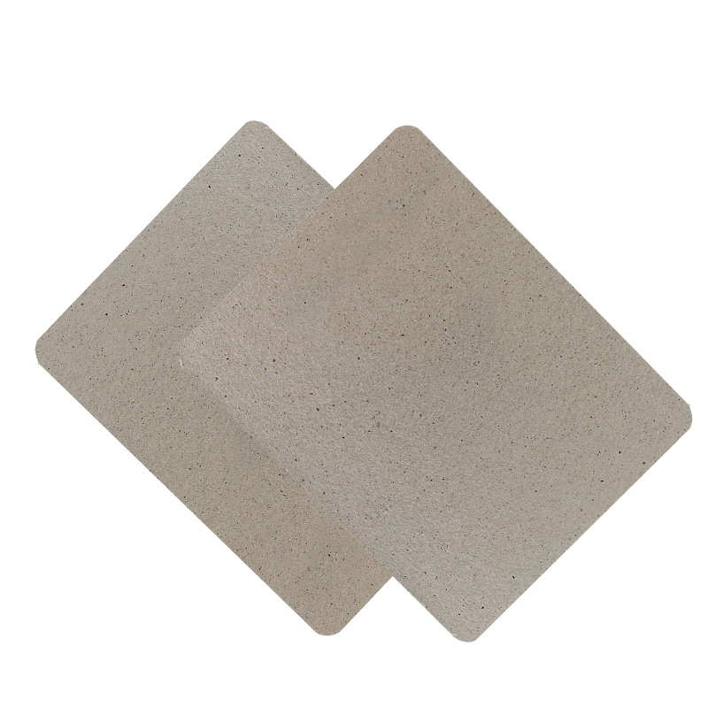2Pcs 15*12cm Spare Parts For Microwave Ovens Mica Microwave Mica Sheets For Midea Magnetron Cap Microwave Oven Plates