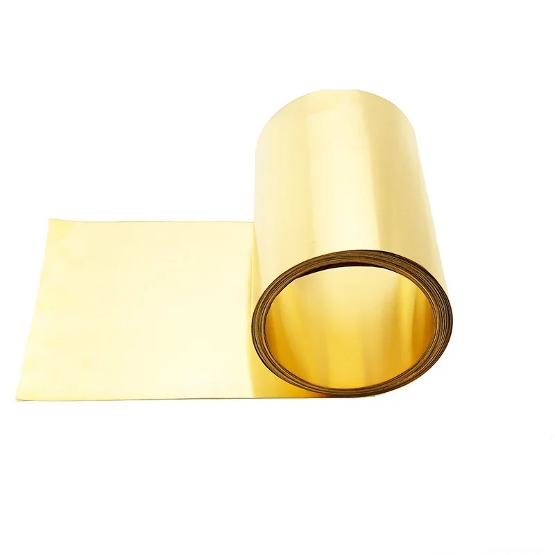 0.005mm-0.4mm Thick  304 Stainless Steel Band Foil Sheet Metal Plate Strip Panel