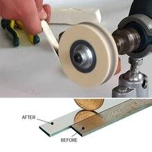 1 кусок 80% 2A20мм керамика нож шлифовальный абразивный круг шерсть полировка полировка шлифовка круг полировщик диск колодка для автомобиль полировщик