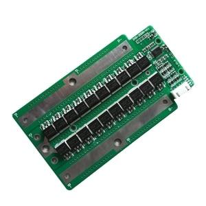 Image 3 - 4S 3.2V Lifepo4แบตเตอรี่ลิเธียมเหล็กฟอสเฟตป้องกัน12.8Vสูงอินเวอร์เตอร์Bms Pcmรถจักรยานยนต์รถยนต์ (100A)