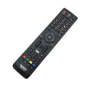 Image 2 - Controle remoto universal de smart tv, controle para mitsonic mitsun mistério master g onida reconneect rolsen rca pars bbk bgh