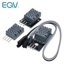 Eqv reforçado 3pin KY-015 mw33 mesmo que o dht11 DHT-11 sensor digital de temperatura e umidade para arduino diy kit