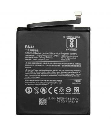 Battery's refill neutral Model BN41 replacement Java Xiaomi Note Redmi 4X|Mobile Phone Batteries|   - title=