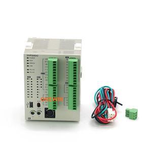 Image 2 - DVP20SX211R Delta PLC 24VDC 8(4AI) 6(2AO) wyjście przekaźnikowe moduł analogowy programowalny sterownik logiczny