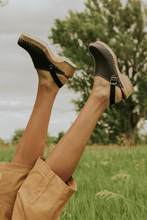2021 cor sólida plutônio splicing fivela de madeira simples dois-wear moda casual all-match verão senhoras sandálias zapatos de mujer zq0001