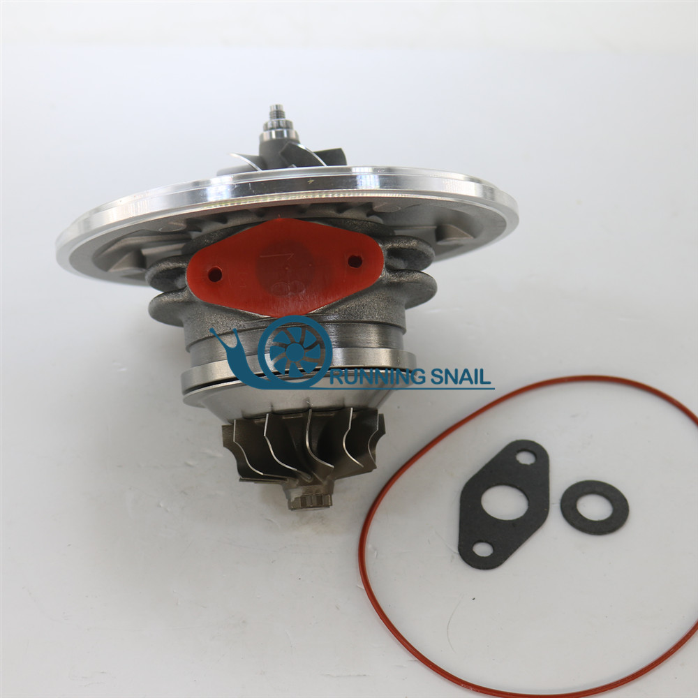 Turbocharger Cartridge GT15 433467 Land-Rover Discovery II 2.5 TDI Td5 102Kw 139PS LR017316 452239-5009S