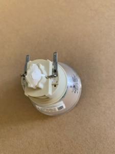 Image 4 - Zr original nua lâmpada BL FP240E para uhd60 uhd65 lâmpada do projetor 240 w e20.7 240/170 w 0.8