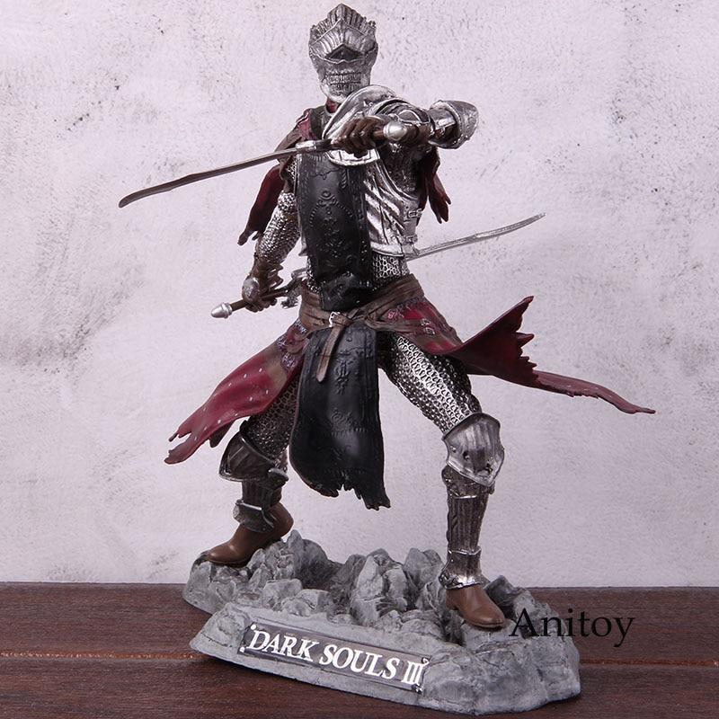 Dark Souls 3 Red Knight PVC Figure Statue New In Box