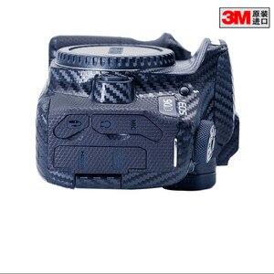 Image 2 - Premium Kamera Haut Schutz Für Canon 90D Aufkleber Protector Anti scratch Wrap Film Aufkleber Abdeckung