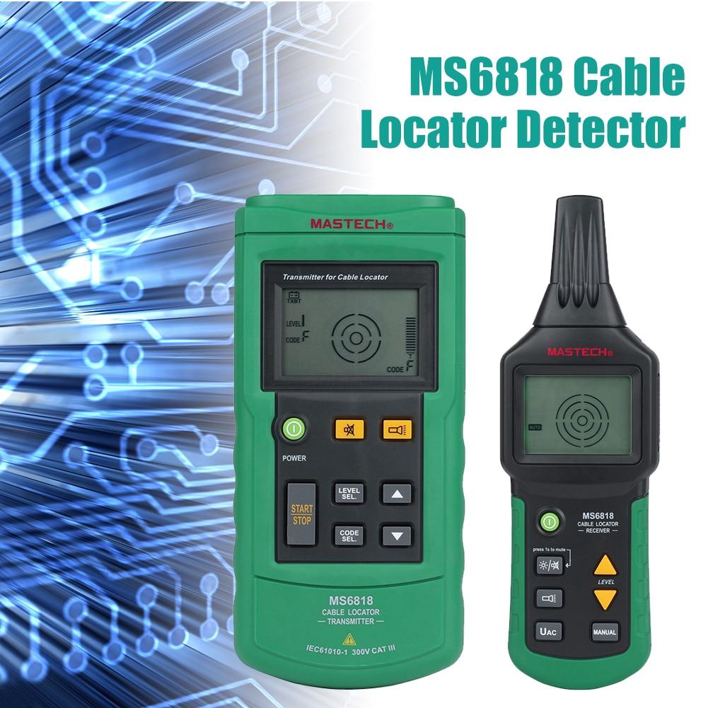 rede do interruptor ms6818-tubulação subterrânea do metal