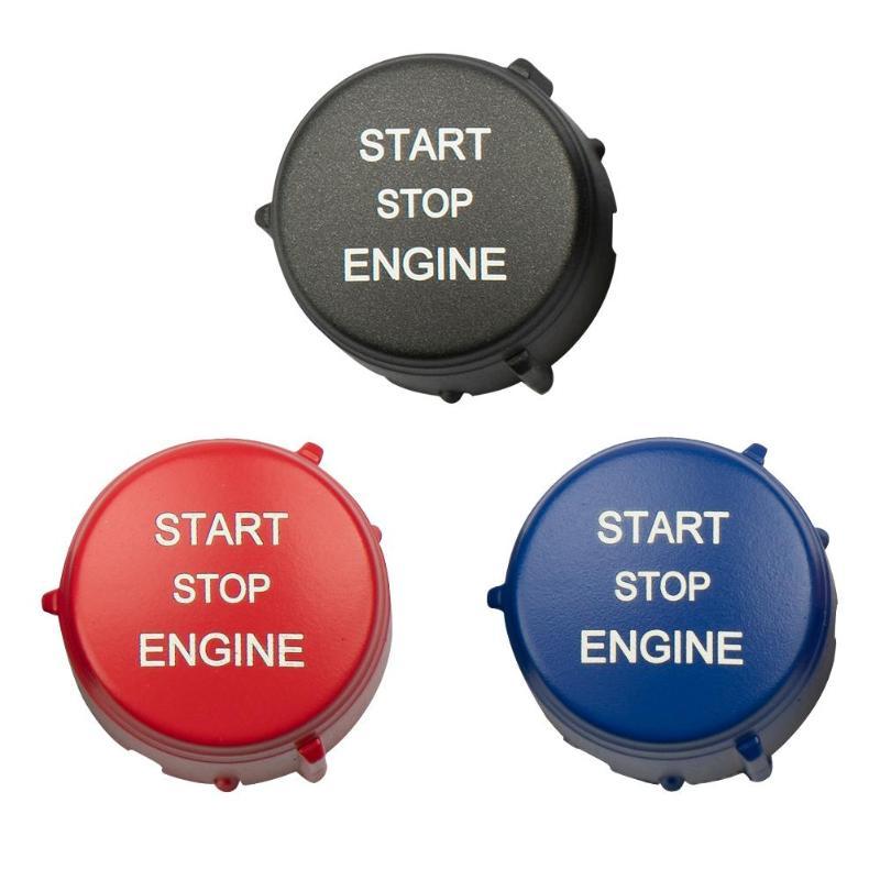 Genuine start stop switch for LandRover Freelander 2 engine ignition push button