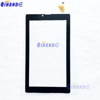 חדש 7 אינץ מגע מסך 45pin 100% חדש לוח מגע Tablet PC חיישן Digitizer DP070002-F10 עבור Digma מטוס 7580S 4G PS7192PL