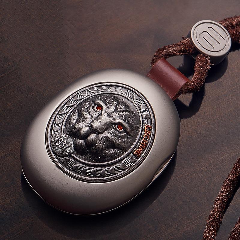 Original Design Lion Shape Car Perfume Hanging Car Air Freshener Auto Air Fragrance Vent Clip Luxury Interior Accessories