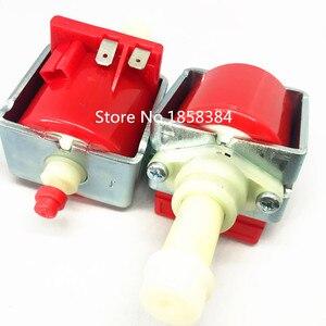 Image 3 - AC230V מקורי אותנטי קפה מכונת משאבת ULKA EP5 אלקטרומגנטית pum רפואי ציוד כביסה machi