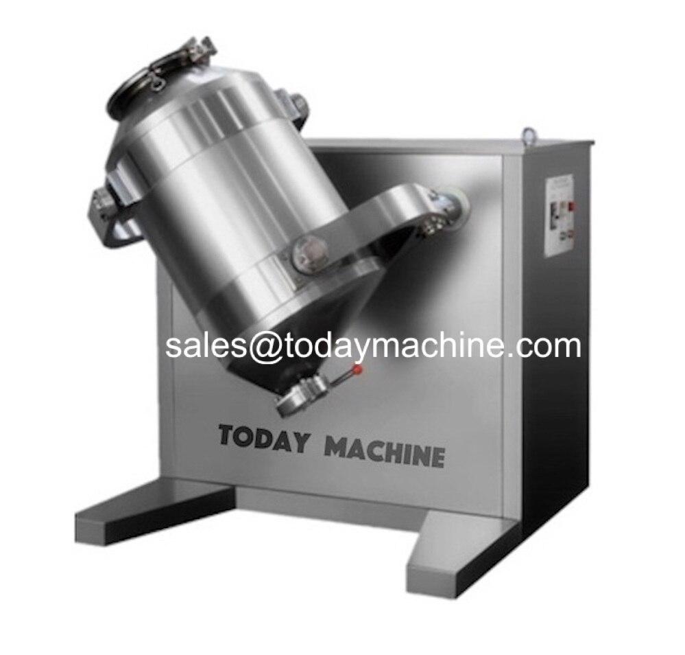 100kg Misturador de Pó & Fita Liquidificador para uso Industrial