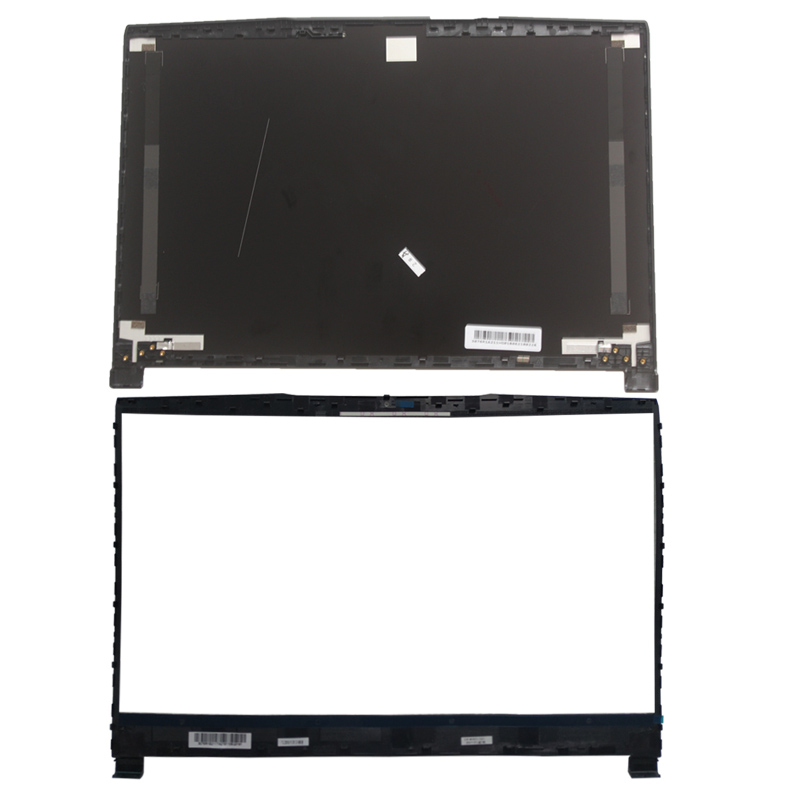 New for MSI GF63 8RC 8RD MS-16R1 Rear Lid TOP case laptop LCD Back Cover 3076R1A211HG01/LCD Bezel Cover 3076R1B211TA21