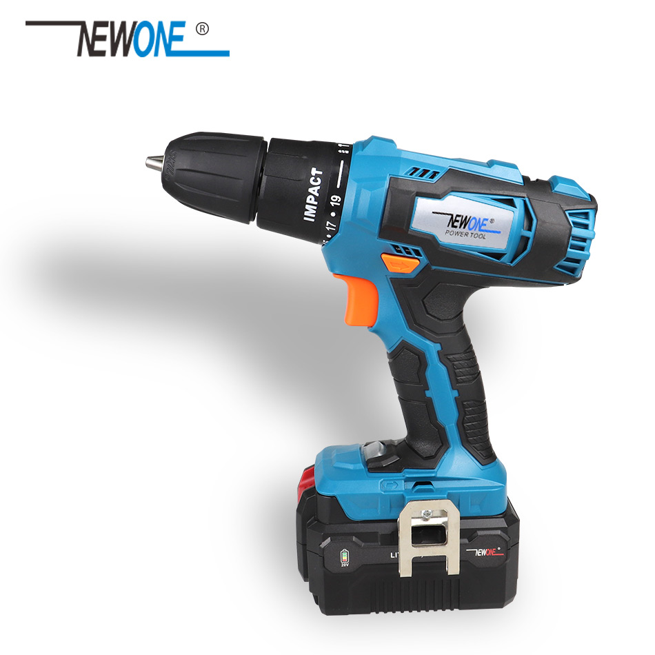 home improvement : Bosch 18v Impact Drill GSB180-LI Electric Screwdriver Can Be Used For Metal Wood Drilling On The Wall  New Bare Metal