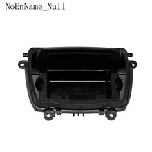 Front Center Console Ashtray Cover Fit for 5 Series F10 F11 LCI Car + Liner