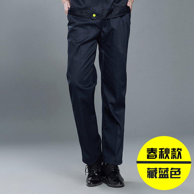 [Pants Men And Women] 2018 Service Every Day Special Wear-Resistant Loose-Fit 2018 Pants Thin Youth Garages Trousers