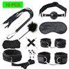 Nylon 10pcs black