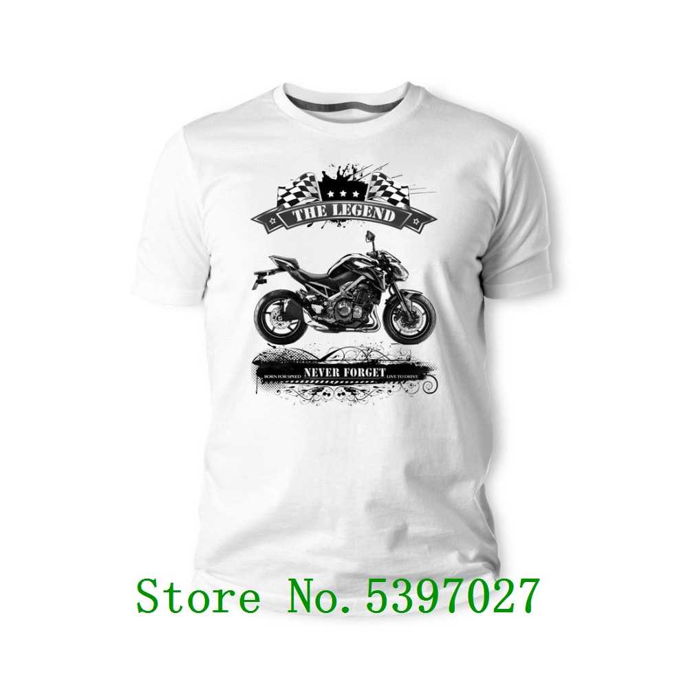 Camiseta clásica japonesa motocicleta Fans Z900 2020 coches clásicos Vintage Men2020 cuello redondo Camiseta verano casual moda alta