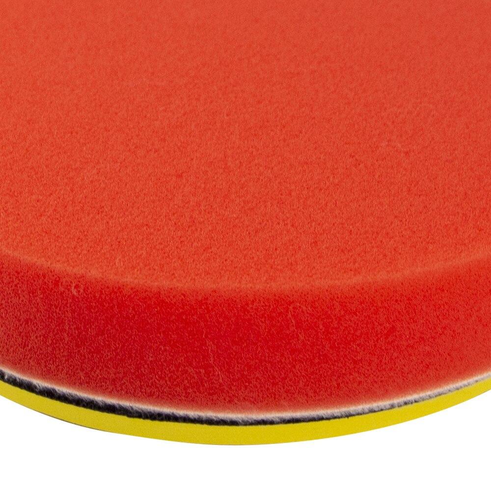 24 pcs set almofada de polimento polimento 01