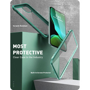 Image 5 - Funda para iPhone 11 DE 6,1 pulgadas (2019 de liberación) i blason Ares, Protector de pantalla incorporado