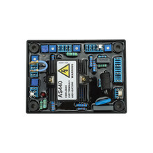 AVR AS440 Module Replacement Stabilizer Board Universal Automatic Voltage Regulator Controller Brushless Generator Genset(China)
