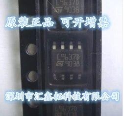 10pcs/lot L9637 L9637D L9637D013TR SOP8 10pcs sc1s311 sop8